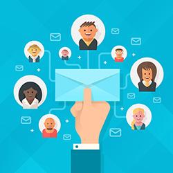 E-mail marketing campagnes